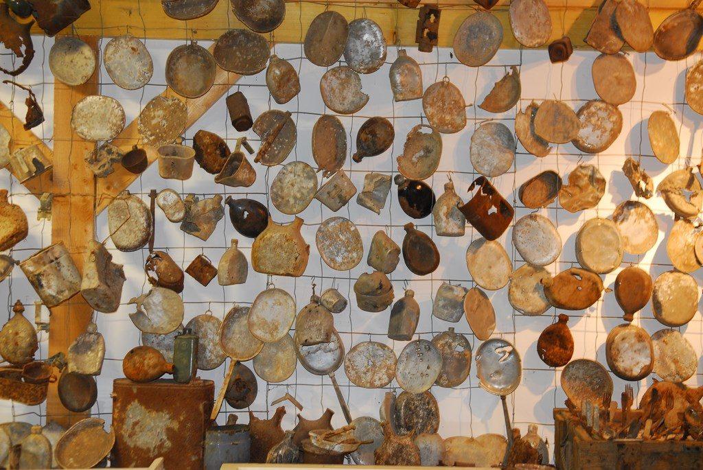 Musée de la Grande Guerre, Romagne 14'18 à Romagne sous Montfaucon